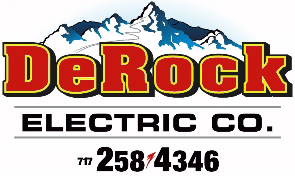 DeRock Electric Co.